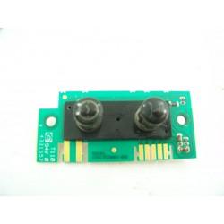 C00143578 SCHOLTES LVI12-55IX n°151 bouton options pour lave vaisselle d'occasion
