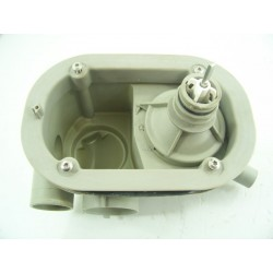 481241818169 WHIRLPOOL ADP9510/BL n°64 Fond de cuve pour lave vaisselle