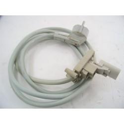 481232118026 WHIRLPOOL N°52 câble alimentation pour lave vaisselle
