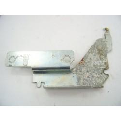 481241718774 WHIRLPOOL ADP9510/BL N°14 Charnière de porte gauche pour lave vaisselle
