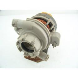 481236158007 WHIRLPOOL LADEN n°9 moteur de pompe de cyclage pour lave vaisselle