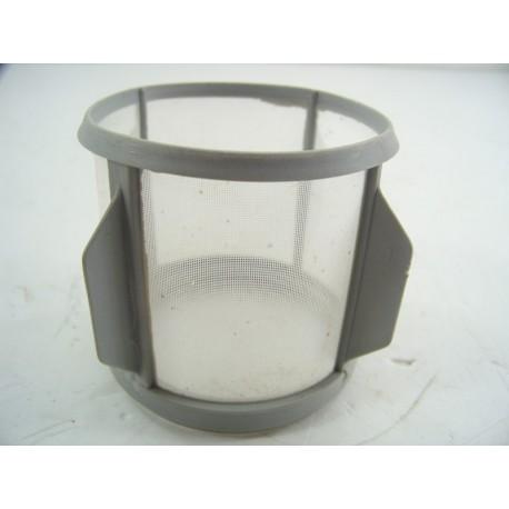 C00061929 ARISTON INDESIT SCHOLTES n°1 Microfiltre pour lave vaisselle