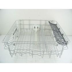 C00118144 SCHOLTES LVX12-46IX n°40 panier supérieur de lave vaisselle