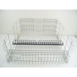 C00096979 SCHOLTES LVX12-46IX n°22 panier inférieur pour lave vaisselle d'occasion