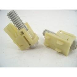 1881820100 BEKO FAR PROLINE n°53 Support Pied pour lave vaisselle d'occasion