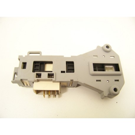 LG WD-12150FB n°4 sécurité de porte lave linge