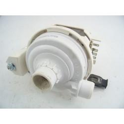 00644972 BOSCH SIEMENS n°30 Pompe de cyclage pour lave vaisselle