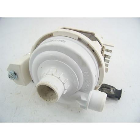 00644972 bosch siemens n 30 pompe de cyclage d 39 occasion pour lave vaisselle. Black Bedroom Furniture Sets. Home Design Ideas