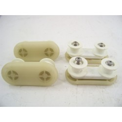 50226819006 FAURE LVN265 n°30 Roulette du rail pour lave vaisselle