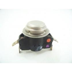 1521172203 FAURE LVA144W n°116 Thermostat de température 75NC pour lave vaisselle