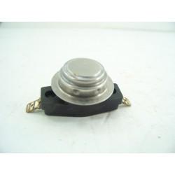 50236155003 FAURE LVA144W n°117 Thermostat de température 63NC pour lave vaisselle