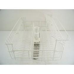1529993261 FAURE LVA144W n°42 panier supérieur pour lave vaisselle