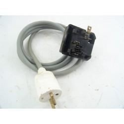 91171104700 LVA144W N°53 câble alimentation pour lave vaisselle