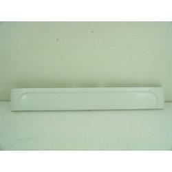 C00075324 INDESIT W123NLVPL N°36 Plinthe pour lave linge d'occasion