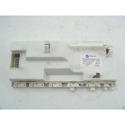INDESIT W123NLVPL n°214 module de puissance pour lave linge