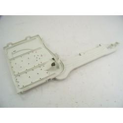 C00075458 INDESIT W123NLVPL N°313 Couvercle supérieur de boîte à produit pour lave linge
