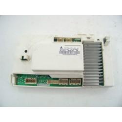HOTPOINT ARISTON AQ9F49UHFR n°215 module de puissance pour lave linge