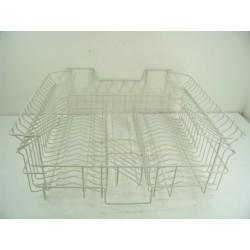 1529812818 FAURE DA6373 n°43 panier supérieur pour lave vaisselle