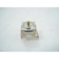 00069132 SIEMENS SN23312FF/14 n°118 Thermostat limiteur de température 66°c pour lave vaisselle