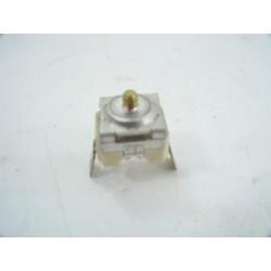 00067827 SIEMENS SN23312FF/14 n°119 Thermostat limiteur de température 55°c pour lave vaisselle