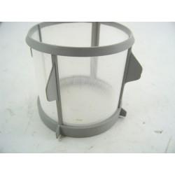 C00061929 ARISTON INDESIT SCHOLTES n°137 Microfiltre pour lave vaisselle