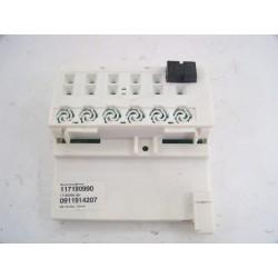 973911914207023 ELECTROLUX ASF66830W N°128 Programmateur pour lave vaisselle