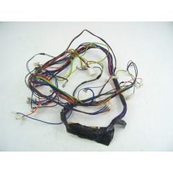 ELECTROLUX ASF66830W N°55 câble filerie pour lave vaisselle