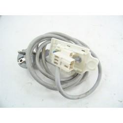 00647767 BOSCH SIEMENS N°54 Câble d'alimentation pour lave vaisselle