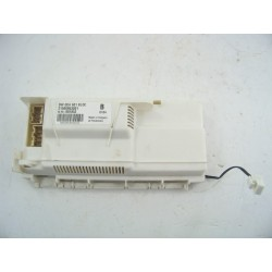 ARISTON HOTPOINT LFF8243FR/HA n°86 module de puissance pour lave vaisselle d'occasion