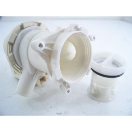 2880402000 BEKO n°146 pompe de vidange pour lave linge