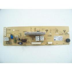 421A33 AYA MFS.50-8301 n°240 platine de commande pour lave linge d'occasion