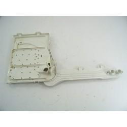 C00096877 INDESIT WI10FR N°314 Couvercle supérieur de boîte à produit pour lave linge