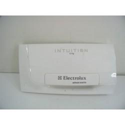 1260671308 ELECTROLUX AWF12160W N°80 Façade de boite à produit de lave linge