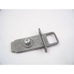 37002711 EDSON IELV49 n°135 crochet fermeture de porte pour lave vaisselle