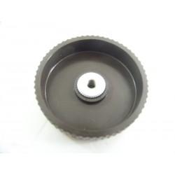 31X2495 BRANDT LVT166 n°6 Écrou moulinet inférieur lave vaisselle