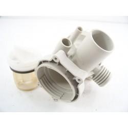 32006391 ESSENTIEL B ELF812D1 n°192 Pompe de vidange pour lave linge