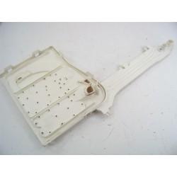 C00116891 INDESIT WIXE13FRV N°316 Couvercle trémie boîte à produit pour lave linge
