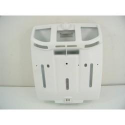 43007439 CANDY EVOT13061D314 n°4 Boite à produit chargement dessus pour lave linge