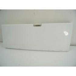 2846350400 BEKO WMB812 N°35 Trappe de vidange pour lave linge d'occasion