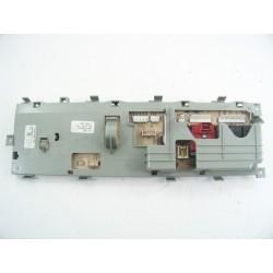 2826330080 BEKO WMB71432 n°243 Module de commande pour lave linge d'occasion