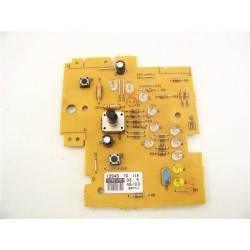 THOMSON TVE45 n°29 programmateur pour lave vaisselle