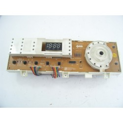 67219 DAEWOO DWD-FD3412 n°244 Module de commande pour lave linge d'occasion