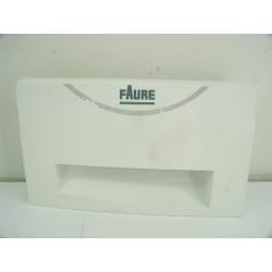 1266789302 FAURE FWF3117 N°82 Façade de boite à produit de lave linge
