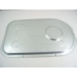 SAMSUNG WF1114XBD n°11 Tôle de protection arrière de lave linge d'occasion