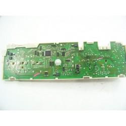 00267602 SIEMENS WXS1060EU/01 n°106 Carte de commande pour lave linge