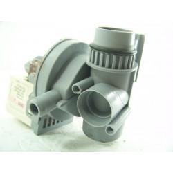 1297584219 FAURE AWT13530W n°305 Pompe de vidange pour lave linge
