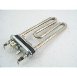 24000279 HAIER HW70-1401-F n°155 Résistance 1800W pour lave linge