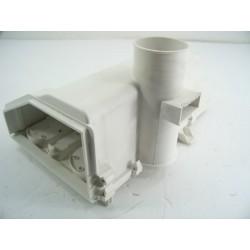20805732N PROLINE PFL612W-F N°317 Support boîte à produit pour lave linge