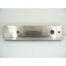 C00195313 ARISTON LV660AIXFR N°133 Bandeau pour lave vaisselle