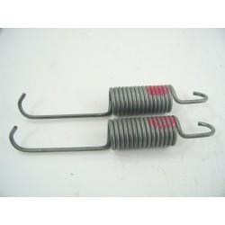 2820360600 BEKO WDW85120 n°163 ressort de cuve pour lave linge